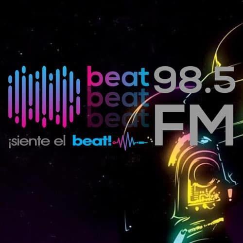 La 98.5, Siente El Beat - XHZHO