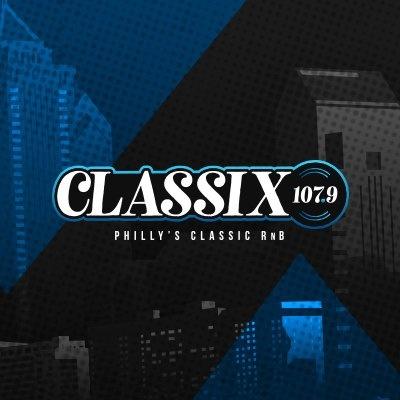 Classix 107.9 - WPPZ-FM