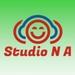 Studio N A Logo