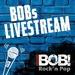RADIO BOB! - Livestream Logo
