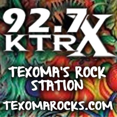 92.7 KTRX FM - KTRX