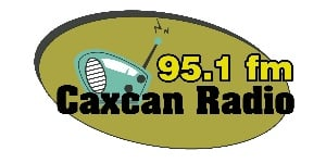 Caxcan 95.1 FM - XHJRS