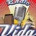 Radio Vida de Costa Rica Logo