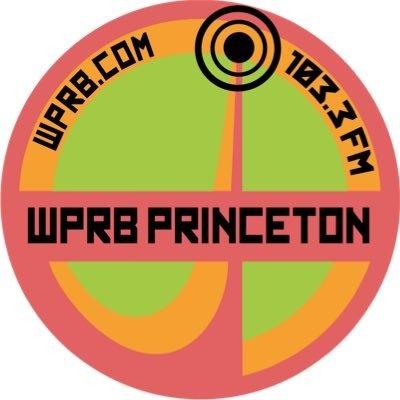 WPRB Princeton - WPRB