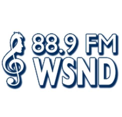 88.9 FM WSND - WSND-FM