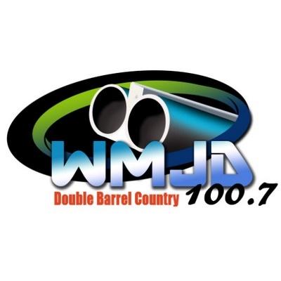 WMJD 100.7 FM - WMJD