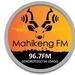 Mahikeng Fm 96.7 Logo