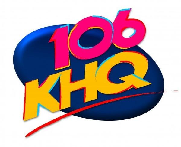 106 KHQ - WKHQ-FM