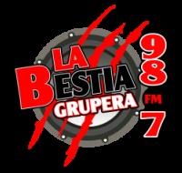 La Bestia Grupera - XHTAP