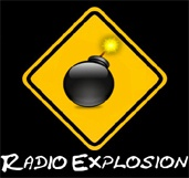 Radio-Explosion
