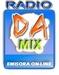 Da-Mixx Radio Logo