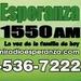 Radio Esperanza Logo