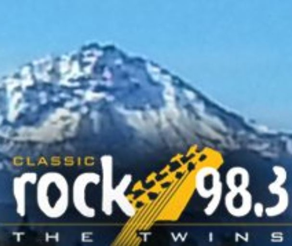 Classic Rock 98.3 - KTWS