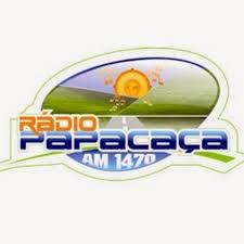 Rádio Papacaça AM 1470