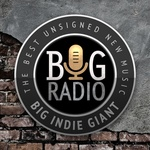 Big Indie Giant Logo
