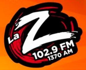 LA Z 102.9 FM - XHRPU
