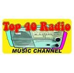 Top 40 Radio Logo