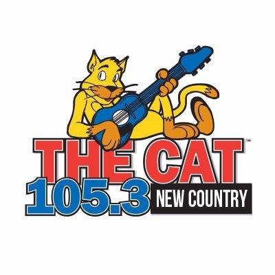The Cat 105.3 - WGFG