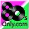 80sOnly Logo