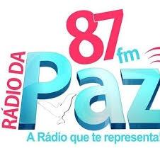 Rádio da Paz 87,9 FM