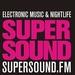 Super Sound FM Logo