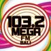 Mega FM Bali Logo