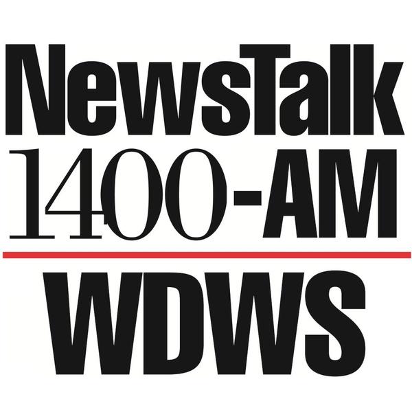 NewsTalk 1400 - WDWS