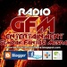 Radio GFM Entertainment Logo