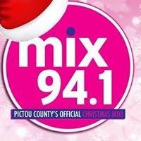 Mix 94.1 - CKEC-FM