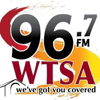 96-7 TSA-FM - WTSA-FM