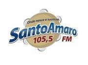 Rádio Santo Amaro
