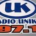 FM Unika 97.1 Logo