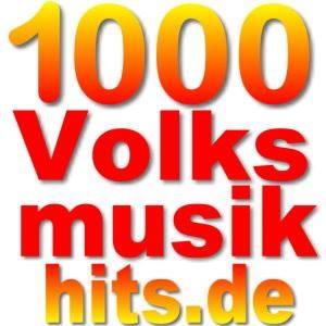 1000 Webradios - 1000 Volksmusikhits