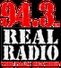 Real Radio - WZZR Logo