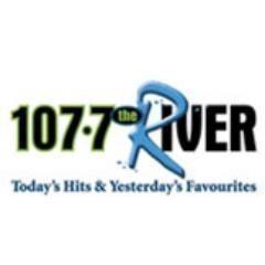 107.7 The River - CFRV-FM