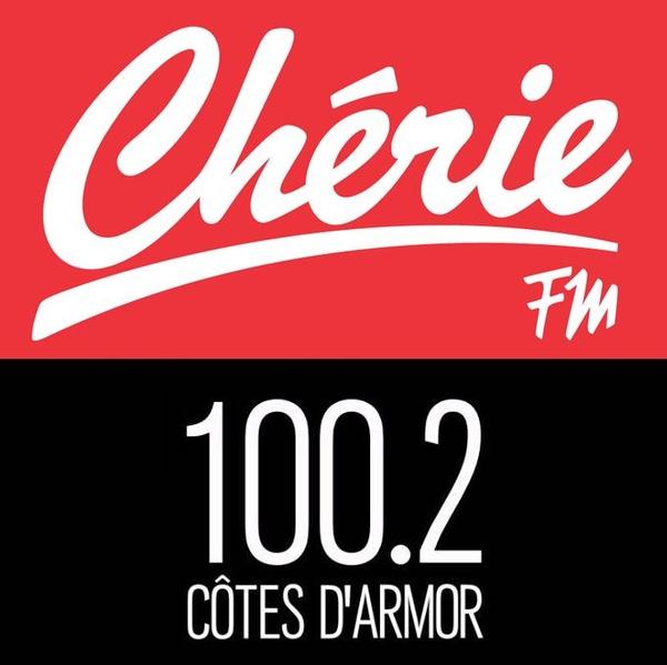 Chérie FM Côtes-d'Armor