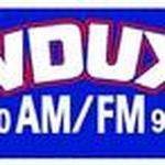 Lakes 92.7 - WDUX-FM Logo