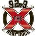 92-9 The X - WECL Logo