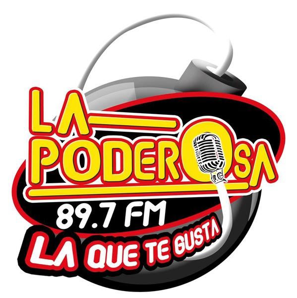 La Poderosa - XHIP