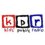 Kids Public Radio Jabberwocky Logo