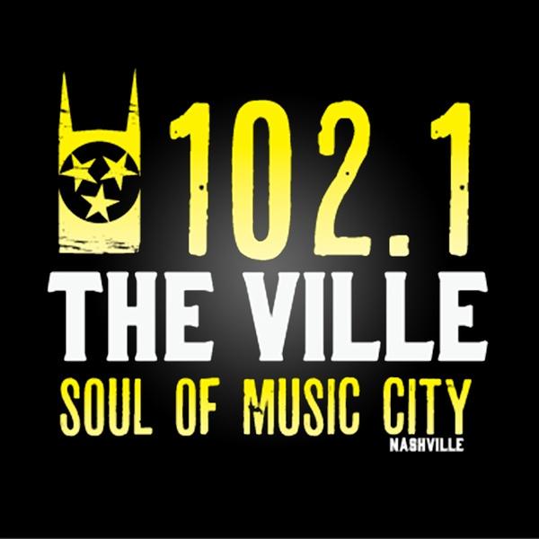 The Ville 102.1 - WPRT-HD2