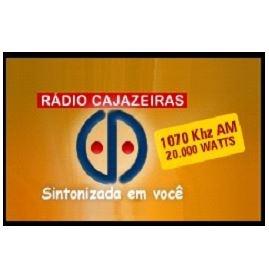 Rádio Difusora Cajazeiras