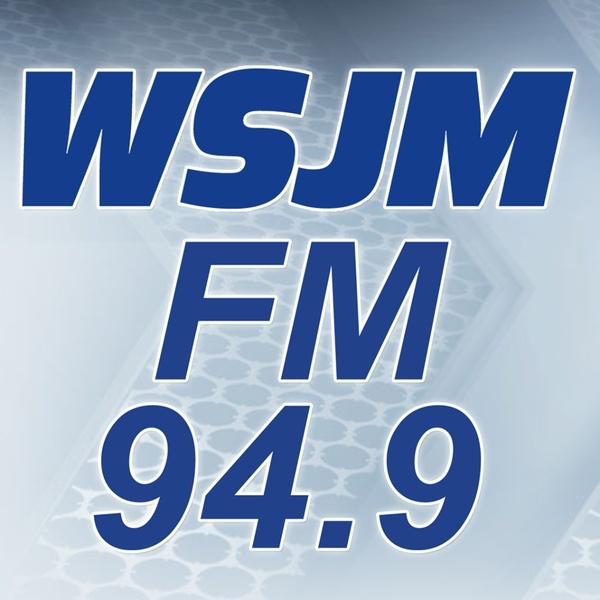 94.9 WSJM-FM - WSJM-FM