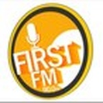 First Fm Logo