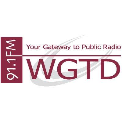 Gateway Radio Reading Service - WGTD-HD3