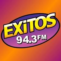 Exitos 94.3 - W232DM