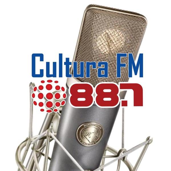 Rádio Cultura FM 88.7
