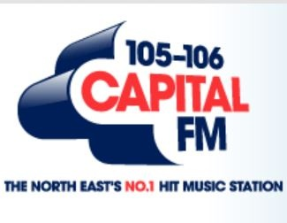 105-106 Capital FM (Tyne & Wear)