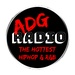ADG Radio Logo