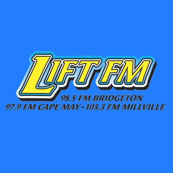 LIFT 98.5 - WZFI-LP